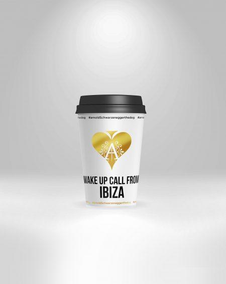 Kaffeebecher to-go aus Porzellan