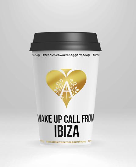 Ibiza is calling to wake up